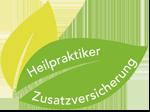 Heilpraktiker Zusatzversicherung Logo